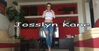 Josslyn Kane - Pooping My Jeans And Fucking My Asshole (FHD Scat) - 1