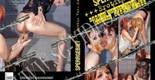 Sperrgebiet Erotik 22 - FULL MOVIE