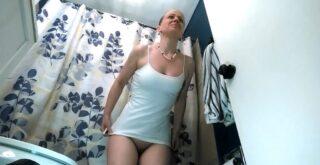 Cosmic Girl Summer - Pooping In My Short Shorts – camera 1 - 1