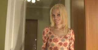 Shurupova Tanya - Pooping Porn Video in HD-720p (Russian Scat) Image 1
