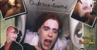 "Avantgarde Extreme 49 - Das Klo am Kiez (Das ""Hamburger"", Olga, Pipi)"